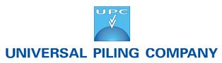 Universal Piling – Dubai Logo